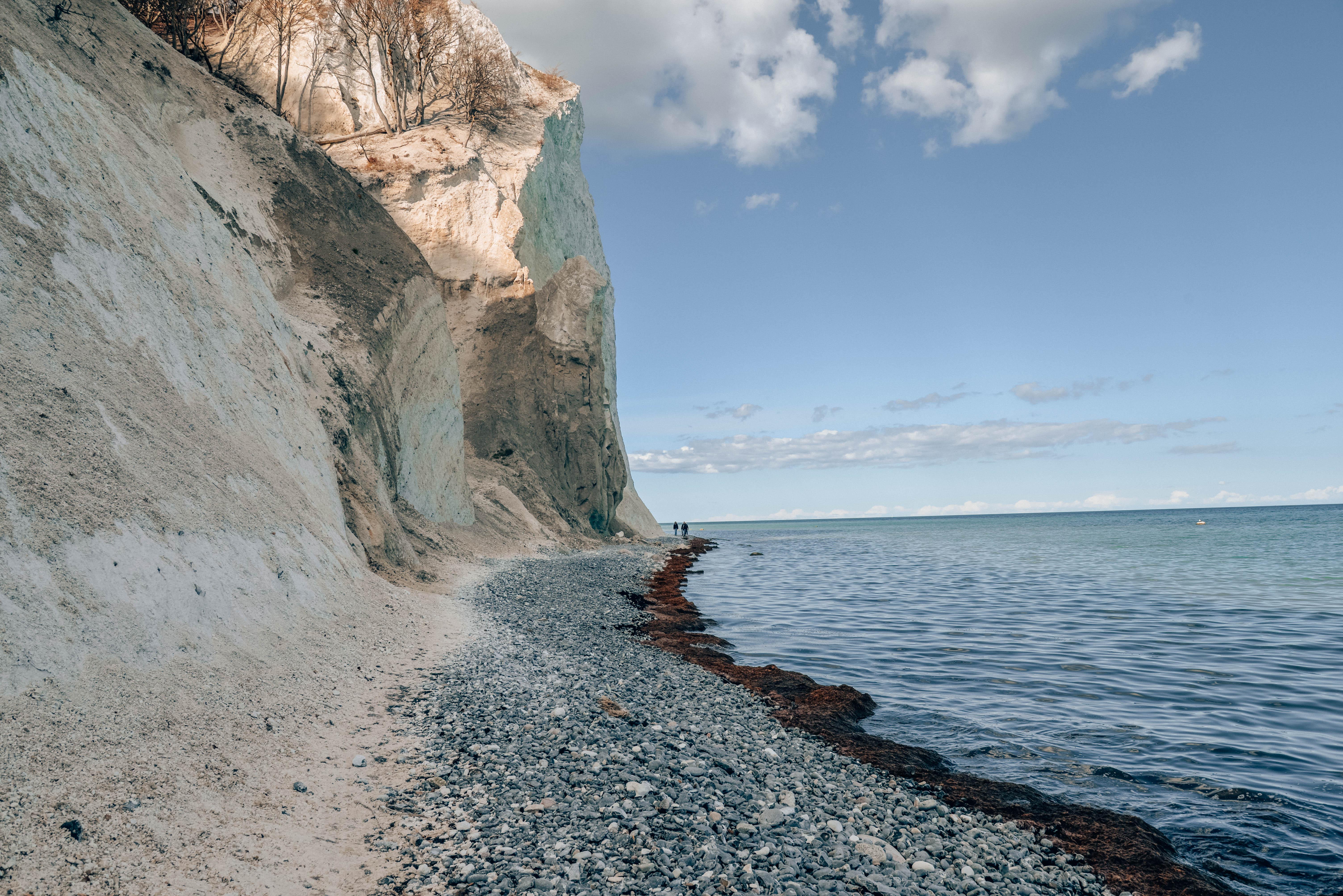 Mons Klint: bate-volta de Copenhague para uma natureza estonteante