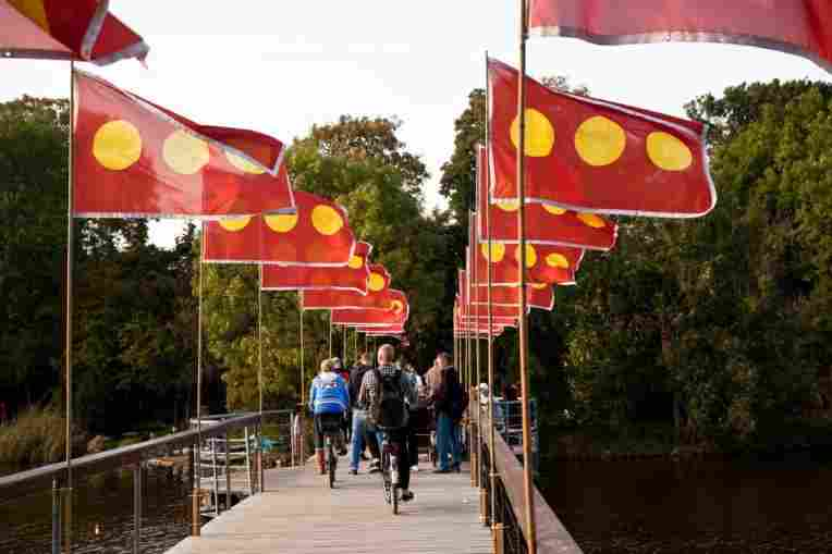 O que fazer em Copenhague: explorar a comunidade alternativa de Christiania