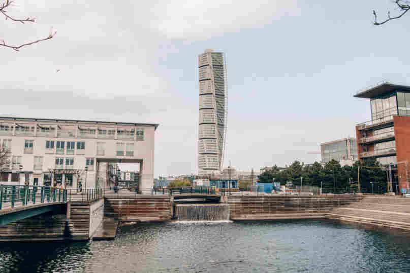 Malmo: bate-volta de Copenhague para a Suécia