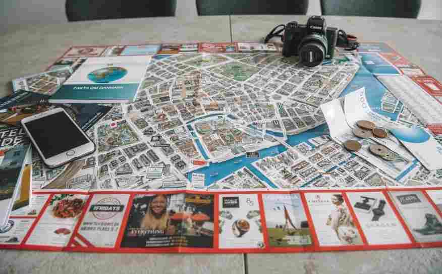 Quanto custa viajar para Dinamarca: planejamento de viagem