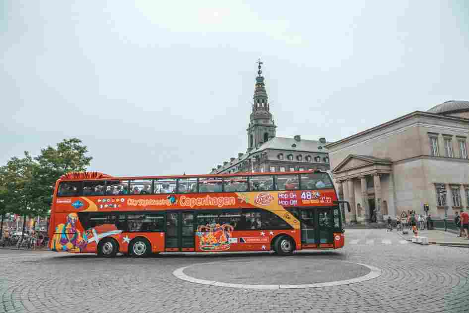 Quanto custa viajar para Dinamarca: passeios