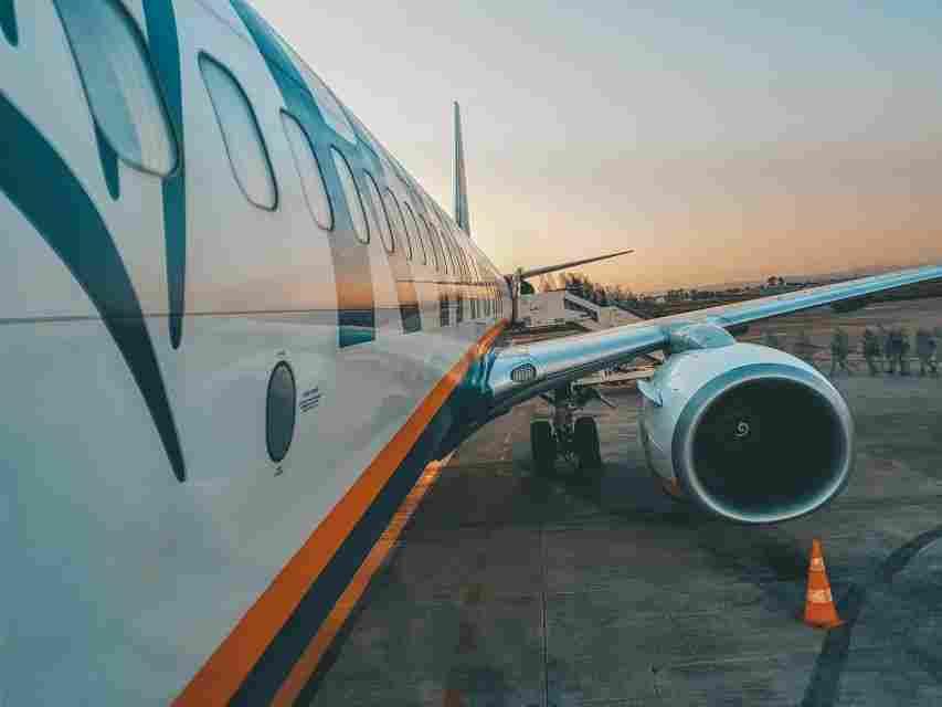 Companhia aérea europeia