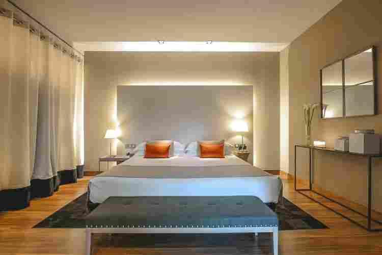 Onde ficar em Barcelona: hotel sofisticado