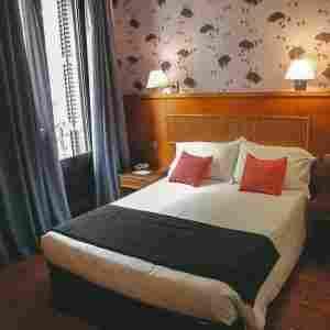Onde ficar em Barcelona: hotel econômico